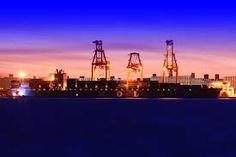 「ガントリークレーン 海」の画像検索結果