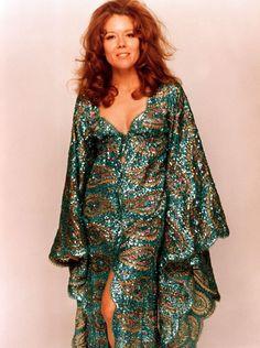 Diana Rigg (On Her Majesty's Secret Service - 1969)