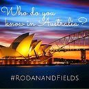 Do you know someone in Australia?  Australia had 65% growth in Anti-Agers in the past 5 years and Is forecast to have $87 million in premium skincare growth by 2020!!! Source : Euromonitor 2015  Rodan + Fields will enter the premium skincare market in Australia in 2017. We are the number 1 anti-aging and anti-acne skincare brand in the US. We were also the fastest growing skincare brand in the US for the past 5 years.  These products are only available for purchase from consultants. This…