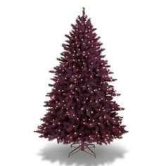 If you're crushing on our Cranberry Crush Tree, the world will pardon your mush 'cause April is Cranberries and Gooseberries Month! Sigh. Isn't he a cutie?   http://www.treetopia.com/colored-artificial-christmas-trees-p/cranberry-christmas-tree.htm