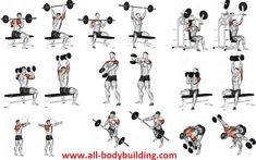 Do you want to look big, thick, and WIDE? Do you want to have that physique that commands respect a...