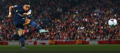 Nathanial Clyne - Southampton FC