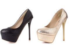European and American Style Sexy Ladies Pumps    $24.21