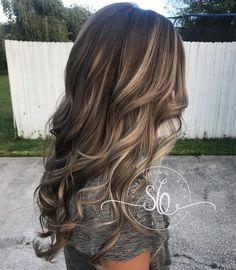 """55 Likes, 2 Comments - Tori Dowden (@somethingbluebeauty) on Instagram: """"Who wants this as their hair goals?! #SomethingBlueBeauty • • • • #hairgoals #balayage…"""""""