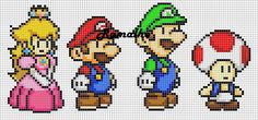 mario__luigi__peach_and_toad_by_hama_girl-d5h5pvf.png (900×422)