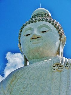 See the Big Buddha - things to do in Phuket, Thailand