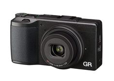 With an prime lens, RAW manual shooting and a big APS-C sensor with no anti-aliasing filter, the Ricoh GR is a hell of a pocket camera. Camera Gear, Slr Camera, Retail Websites, Camera Prices, Pocket Camera, Prime Lens, Cmos Sensor, Digital Slr, Digital Cameras