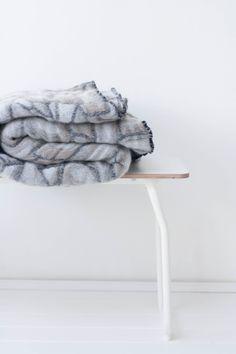 hide blanket - April and MayApril and May