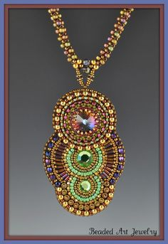 Susan Pierle...one of my favorite bead artist