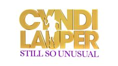 NewSpeak Agency :: WEtv CYNDI LAUPER