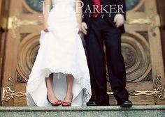 Julie Parker Photography - Shoes