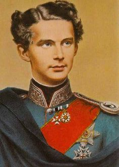 Ludwig II | Ludwig II became King of Bavaria in 1864, when he was 18 years old. At ...