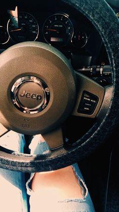 My Dream Car, Dream Cars, Wrangler Car, Car Steering Wheel Cover, Fancy Cars, Car Keys, Future Car, Jeep Life, Cars And Motorcycles