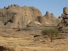 Tamanrasset Algeria   Tour the ultimate Algeria