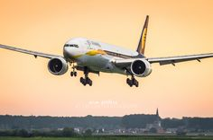 Jet Airways/B777-35R(ER)/VT-JEK/02-08-14/EBBR