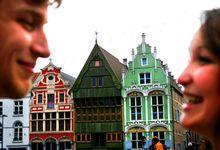 Wooden façades