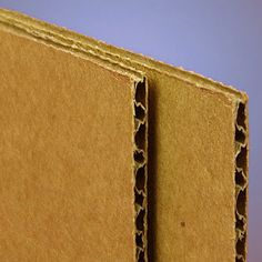 Quick Packaging News: Corrugated Cardboard Sheets