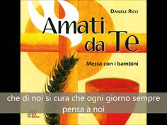 Incontrare te - Daniele Ricci (Amati da Te)