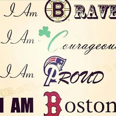I AM Boston