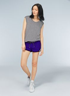 Wilfred Free Skye Shorts, now available at Aritzia.com.
