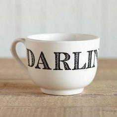 Darlin'.