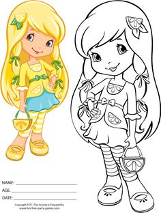 Free Strawberry Shortcake Christmas Coloring Pages in post at December 2019 Cute Coloring Pages, Coloring Pages For Girls, Disney Coloring Pages, Christmas Coloring Pages, Coloring Pages To Print, Coloring For Kids, Coloring Sheets, Coloring Books, Disney Drawings