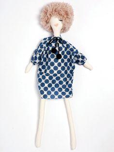 la Lovie - Couture Doll 10