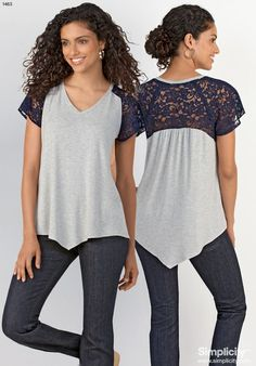 Boatneck Boyfriend Tee - ColorMe Thiess Top by VIDA VIDA Cheap Sale Store Fast Express Cheap Price Factory Outlet RCbVB09