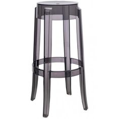 Kartell Charles Ghost by Philippe Starck