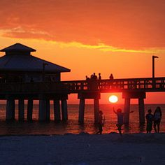 Fort Myers Beach, Florida | Coastalliving.com