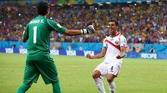Emotividad tica |  FIFA.com