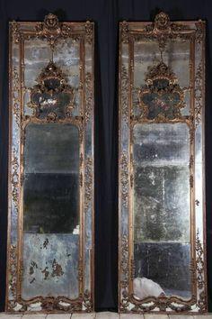 mirror doors
