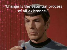 I grok Spock