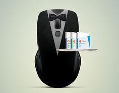 """Confira meu projeto do @Behance: """"Tratamento Vip"""" https://www.behance.net/gallery/22762061/Tratamento-Vip"""