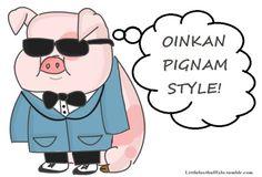 Pignam Style ♥