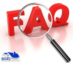 Having tons of queries related to buying and selling homes? Then Check out Rental Homes 4 Sale FAQ.  #FAQ #queries #house #onrent #buy #properties #NYC #wholesale #Phoenix #luxuryhomes #apartments #wholesaleproperties #RH4S