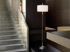 DANONA Lámpara de pie by BOVER Il. Luminació & Mobiliario diseño Joana Bover