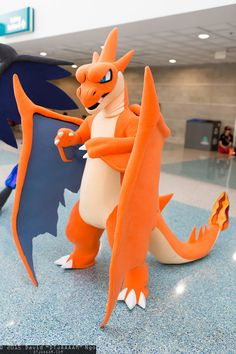 Armored Charizard Cosplay by Zaelyx #armoredcharizard #chariardcosplay # cosplay #charizard #pokemon #pokemoncosplay #pokemongijinka | Cosplay! & Armored Charizard Cosplay by Zaelyx #armoredcharizard ...