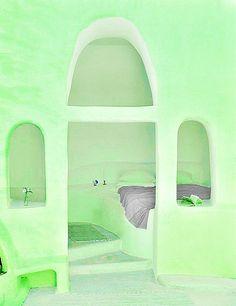 #green,#interior,#exterior