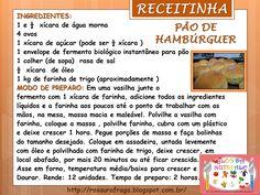NUTRIÇÃO INFANTIL - Nutricionista Alessandra Silveira: Dia Mundial do Pão - 16 de Outubro