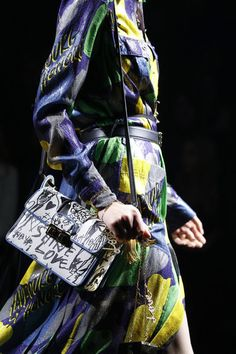Lanvin Spring 2016 Ready-to-Wear Collection - Vogue