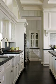 'An Exercise in Classism.' Signature Kitchens
