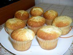 Turòs -muffin