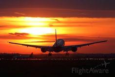 Photo of British Airways B772 (G-VIIC) ✈ FlightAware