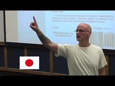 世界で一番重要なスピーチ(ゲイリー・ヨーロフスキー) - YouTube