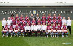 Aston Villa 2015/16