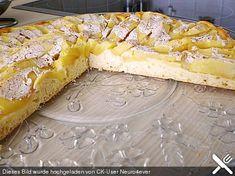 Leichter schwedischer Apfelkuchen, ein schönes Rezept aus der Kategorie Kuchen. Bewertungen: 1. Durchschnitt: Ø 3,3. Baked Brie, Sweet And Spicy, Cheesesteak, No Bake Cake, Camembert Cheese, Bakery, Food And Drink, Pie, Sweets