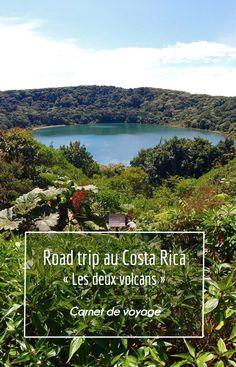 Première partie d'un carnet de road trip au Costa Rica, sur la route du volcan Poas...  http://www.petits-voyageurs.fr/les-deux-volcans-road-trip-au-costa-rica-1/