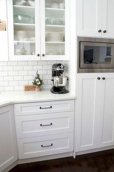23 Best White Kitchen Design And Decor Ideas