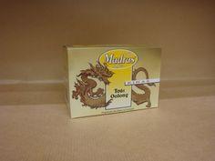 Madras 15 Φάκελα Oolong Τσάι Κίνας